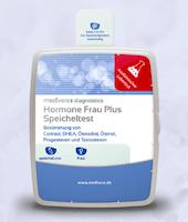 Hormon Test für Frauen